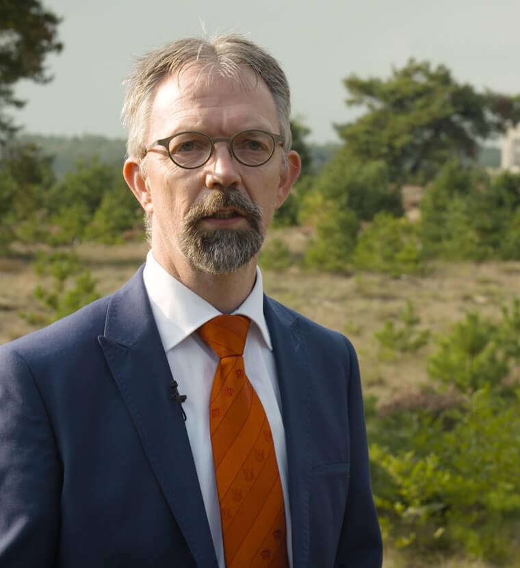 We moeten werk maken van de opwekking van duurzame energie binnen Gelderland