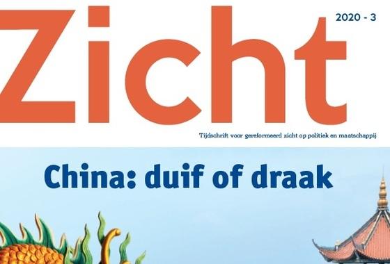 China: duif of draak