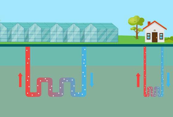 Statenfracties ChristenUnie & SGP en CDA willen duidelijkheid over effecten geothermie