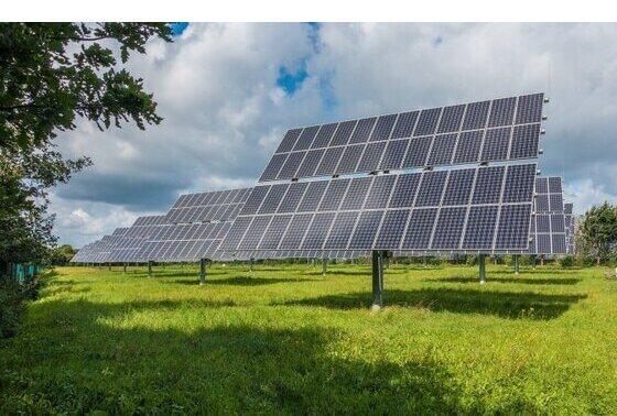 SGP wil geen groen opofferen voor zonnepanelen