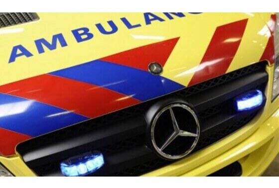 SGP: onderzoek ambulancepost Krimpen