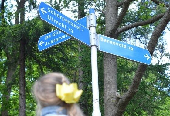 Reactie op besluit provincie herindeling Barneveld-Scherpenzeel