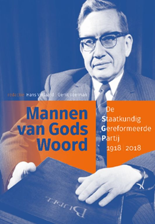 Mannen van Gods Woord