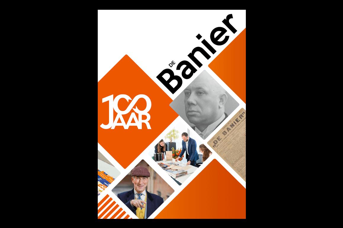 De Banier 100 jaar jubileumeditie