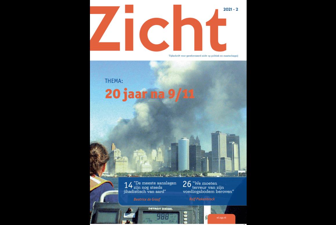 Zicht - Twintig jaar na 9/11