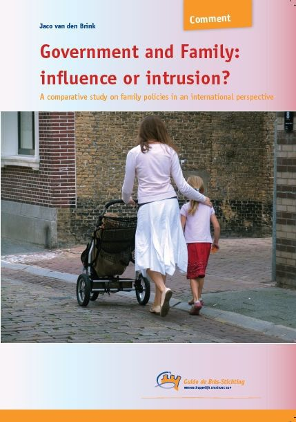 Government and Family: infuence or intrusion?